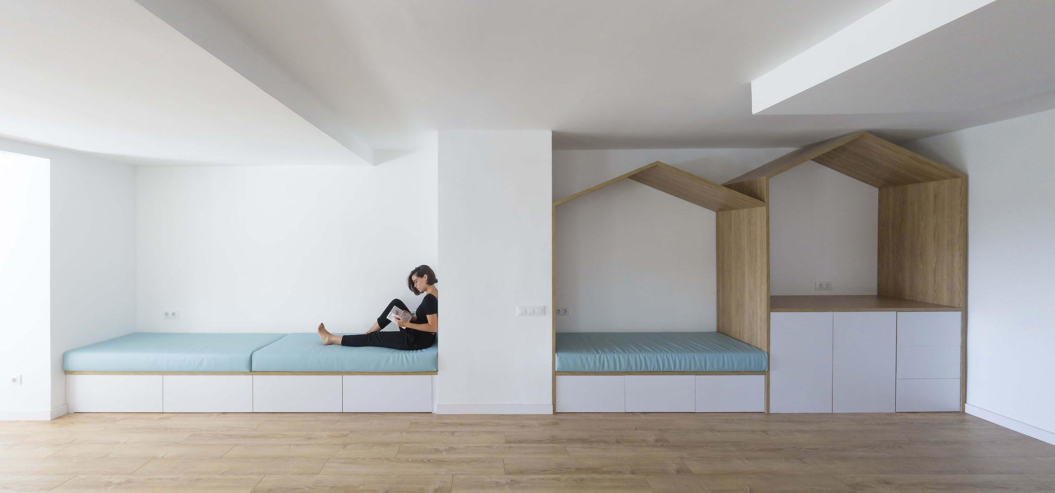 clap diseño clap diseño interior oficinas google interiorismo