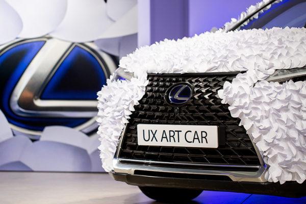 Clap_Studio_Lexus_Art_Car_zen_garden web